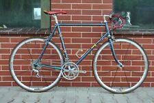 "Vintage VGC - LANG - CR-MO butted chameleon 28"" road bike Shimano DURA-ACE 7400"