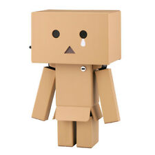 Emotional Danbo Danboard mini Figure Cry ❤ Yotsuba&! Japan
