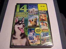 14 Family Adventure Movies