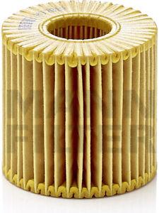 Mann Oil Filter [Ref Ryco R2648P] FOR LOTUS EVORA (HU 7019 Z)