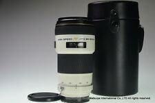 MINOLTA HIGH SPEED AF APO TELE 80-200mm f/2.8G Sony Alpha Excellent+