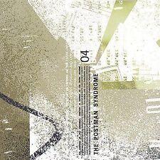 THE POSTMAN SYNDROME TERRAFORMING CD PROG METAL OOP