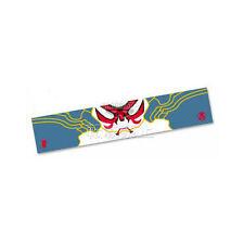Tiger and Bunny Origami Cyclone Ichibankuji Prize Towel 40'' Wide Anime NEW