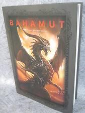 RAGE OF BAHAMUT Shingeki no Illustration Official Art Works Book EB*