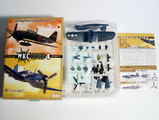1/144 Wing Kit Collection VS Vol.4 #2B F4U-1D Corsair 83th FG F-toys