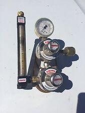 Miller Smith H1765d 320 Flowmeter Regulator