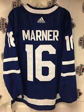Mitch Marner Toronto Maple Leafs Adidas 54 (XL) Blue Jersey