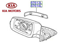Genuine Kia Sorento 2013-2015 Indicator Side Repeater - LH 876132P000