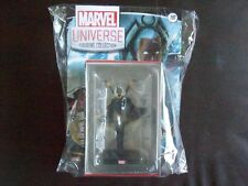 Panini marvel universe FIGURINE COLLECTION Nº 15 Storm
