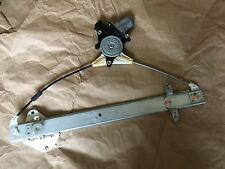 OEM Subaru Legacy Rear Right Passenger Door Window Regulator Power 2010-2015