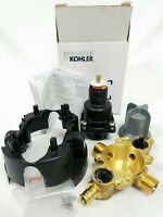 Kohler Rite Temp Bathroom Body Pressure Balance Valve Kit P8304-US-NA New