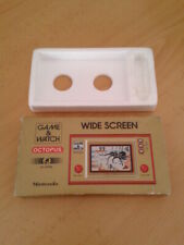 NINTENDO GAME&WATCH WIDESCREEN OCTOPUS OC-22 CAJA COMPLETA BOX+FOAM VERY GOOD