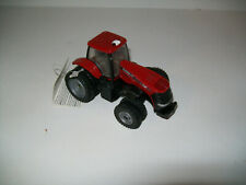 CASE TRACTOR, MAGNUM 370CVT, Dually All Around, 4WD, 1/64 Scale, TOMY