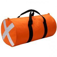 NEW Caribee Century  60Cm Hi Vis Gear Bag - Orange - in ORANGE -  Duffel Bags