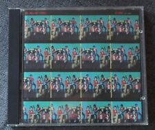 The Rolling Stones, rewind, CD