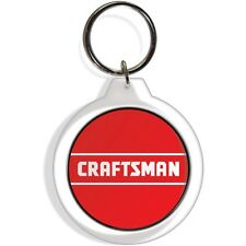 Sears Craftsman Tractor Farm Garden Lawn Rider Mower Key Ring keychain part