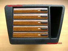 VW Golf 2, Jetta Kassettenbox C Box Holz selten rar retro GT GTI 16V VR6 NEU