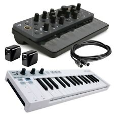 Modal Electronics Skulpt Synthesizer Controller Rig