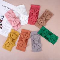 Stretch Turban Bug Haarband Accessoires für Mädchen Neugeborenes Baby-Kopfband