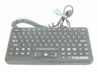 Psion Teklogix 8560 Keyboard - 31612-001 - RARE - GOOD USED CONDITION!