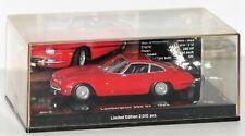 MINICHAMPS 1:43 436103200 Lamborghini 350 Gt 1964 Rojo Emb.orig HP12110