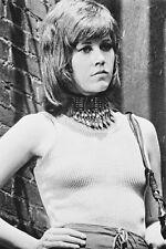 Klute Jane Fonda 11x17 Mini Poster