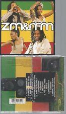 CD--ZIGGY MARLEY--FALLEN IS BABYLON