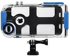 ProShot Touch - Waterproof Case Compatible with iPhone 8 Plus,7 Plus, and 6 Plus