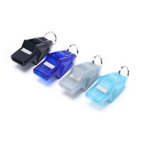 Basketballs Outdoors Match Referee Football Whistling Survival Sports Whistles!T