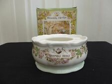 ROYAL DOULTON BRAMBLY HEDGE TEAPOT WARMER BRAND NEW BOXED EXTREMELY RARE