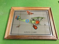 Sopwith Camel Picture Mirror