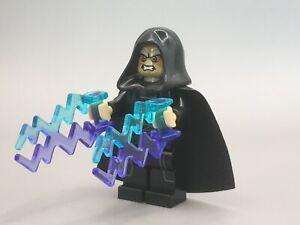 LEGO® Star Wars Figur 75093 Emperor Palpatin Darth Sidious SW 0634