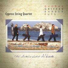 CD de musique classique americana