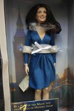 Franklin Mint Kate Middleton Vinyl Engagement Doll Hard To Find COA!