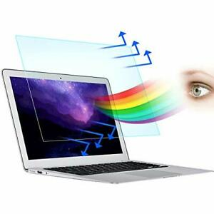 2 Pack 11.6 Inch Laptop Screen Protector, Anti Blue Light & Glare Filter...