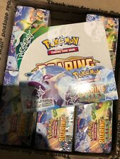 Pokemon TCG XY Roaring Skies Booster Box - Sealed - 36 Sealed packs