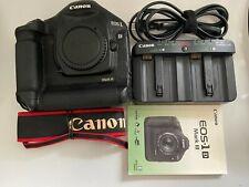 Canon EOS 1D Mark III 10.1MP
