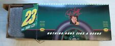 Chad Little John Deere #23 Nascar 1:18 Scale with Box