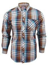 Camisas y polos de hombre Ben Sherman color principal azul talla L