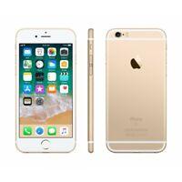 Apple iPhone 6s - 32GB - Gold  + GLOBAL GSM Unlocked - Bad Board Good LCD