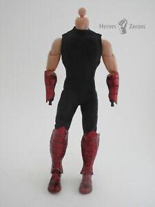 Mezco One:12 DC Comics ARSENAL PX Previews Exclusive --- Male Torso Body Clothes