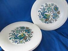 Royal Doulton Everglades TC 1083 DINNER PLATE (s) multiples *have more items*