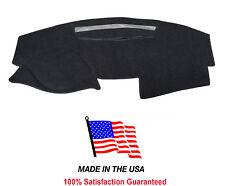 Toyota Camry 2007-2011 Black Carpet Dash Board Dash Cover Mat Pad Custom TO57-5