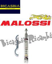 8455 - AMMORTIZZATORE POSTERIORE MALOSSI RS3 50 APRILIA GULLIVER RALLY SCARABEO