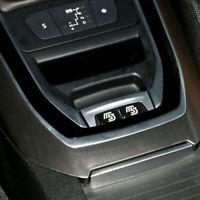 4pcs Auto Lenkrad Aufkleber Sticker Emblem Abzeichen Logo Innenraum für Ms Mazda
