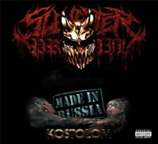 Slaughter To Prevail   Kostolom CD ALBUM (13TH AUG) PRESALE
