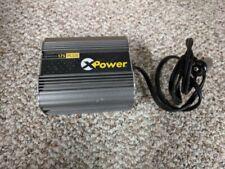 Xantrex Inverter, X-Power 175 Plus, 12V car / truck to AC Power, plug in