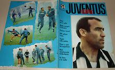 HURRA' JUVENTUS 1968/11=Football Club Lausanne-Sport=PROGRAMME EUROPEAN CUP=