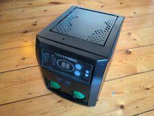 More details for tdr vmi hybrid 1 disc repair machine - fix cds, dvds, xbox, ps3