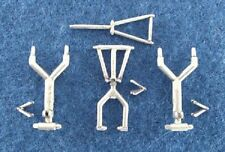 DC-6B Landing Gear For 1/72nd Scale Heller Model  SAC 72016